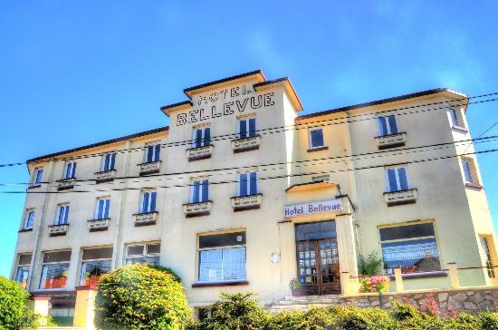 Hotel Bellevue Wissant France  voir les tarifs 85 avis et 33 photos