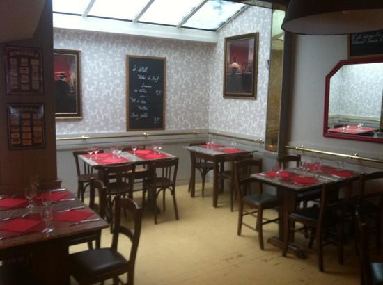 Presse De Foie Gras De Canard Chutney D Oignons Rouges Framboises Picture Of Le Petit Comptoir Limoges Tripadvisor