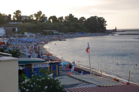 QUATTRO VENTI RESIDENCE Hotel Isola di IschiaIschia