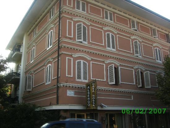 Casa Rossa Hotel Montecatini Terme Prezzi 2017 e recensioni