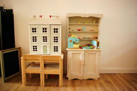 Marthas Kitchen,