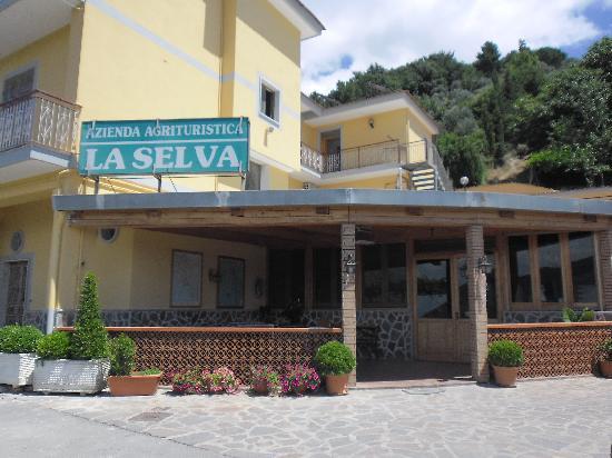 Agriturismo La Selva Prices Farmhouse Reviews Cava De