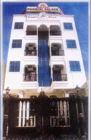 Padmini Palace Prices Hotel Reviews Jaipur India