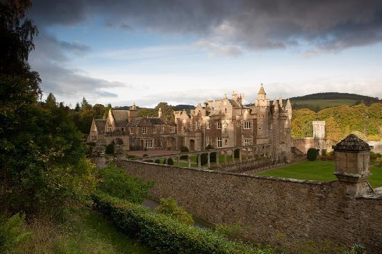 Abbotsford House Melrose Scotland Hours Address TopRated Historic Site Reviews  TripAdvisor