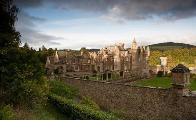 Abbotsford House Melrose 2018 All You Need To Know