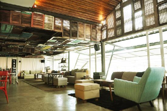 Lumberjack Restaurant  Bar Bandung  Restaurant Reviews