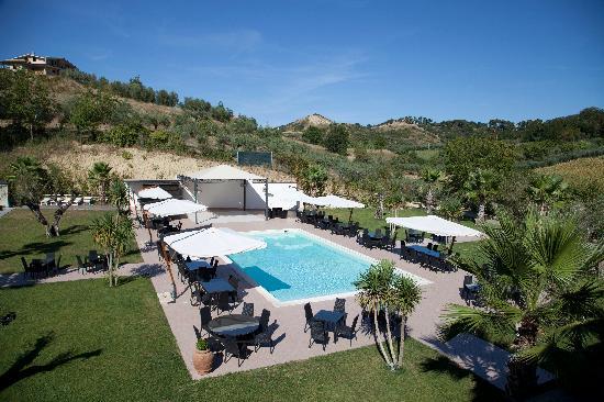 Queen Hotel Provincia di ChietiSan Giovanni Teatino 50