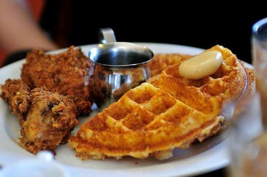 Brown Sugar Kitchen Oakland  Menu Prices  Restaurant