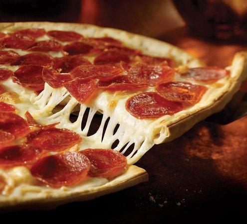 Pizza Inn Cherokee  US 19  Restaurant Reviews Phone