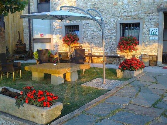 Sangallo Agriturismo Cervignano del Friuli Italy