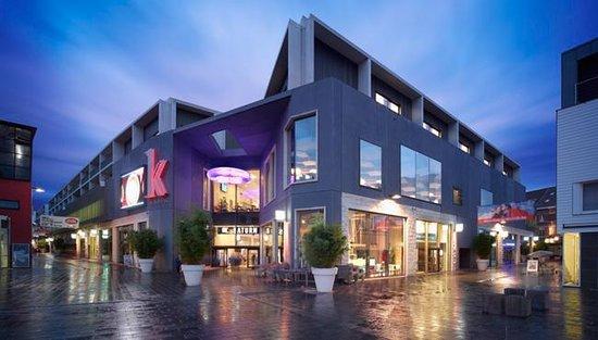 Cosas que hacer cerca de Parkhotel Kortrijk en Courtrai