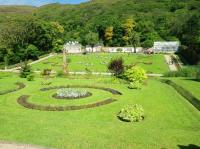 kylemore abbey. - Picture of Kylemore Abbey & Victorian ...
