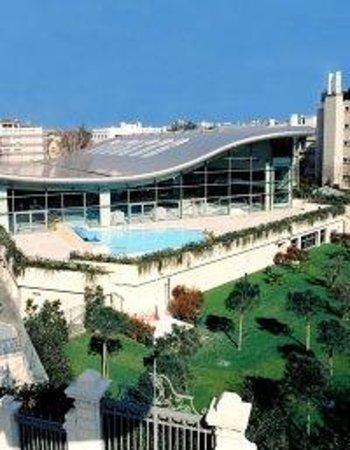 Centre Aquatique NeuillysurSeine France Top Tips Before You Go  TripAdvisor