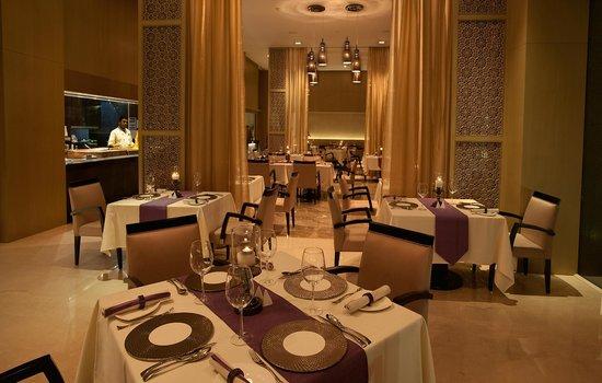 Zaffran Visakhapatnam Restaurant Reviews Photos Phone