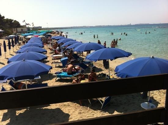 Bagno Oro Beach Jesolo