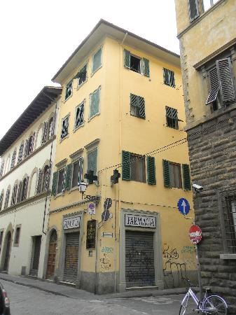 Casa Buonarroti Florence  2018 All You Need to Know