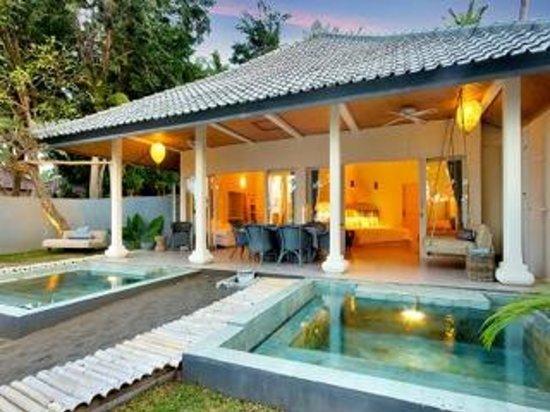 麗琳羅維納海灘酒店 (Kaliasem) - Lilin Lovina Beach Hotel - 54 則旅客評論和比價