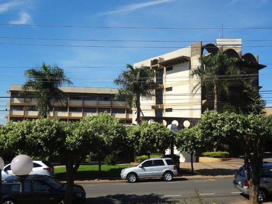 Cristal Palace Hotel 39 4 7 Prices Reviews Lins