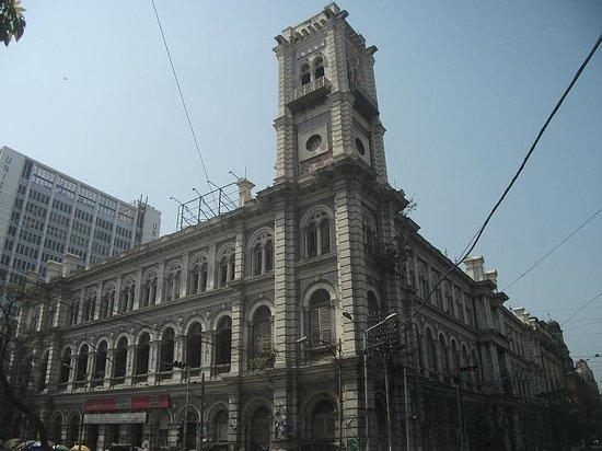 BBD Bagh formerly Dalhousie Square Kolkata  What to