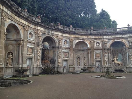 Villa Aldobrandini Rome 2019 All You Need to Know