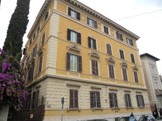Roma Room Hotel Prezzi 2017 e recensioni