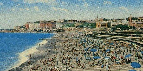 Bagni Nuovo Lido Genoa Italy Address Phone Number