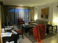 Living room - Picture of Marriott's Phuket Beach Club, Mai ...