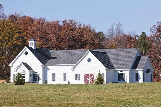 Stevenson Ridge  UPDATED 2017 Prices  Ranch Reviews Spotsylvania VA  TripAdvisor