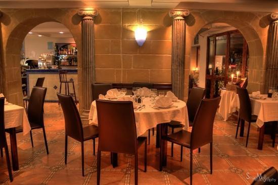 Greek Restaurant Xemxija Malta