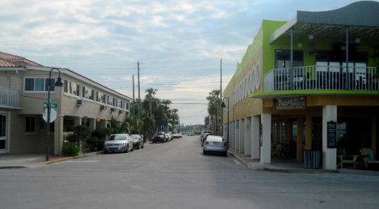 keystone beach motel on