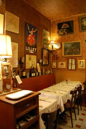 Chez Marcel Paris  Restaurant Avis Numro de Tlphone  Photos  TripAdvisor