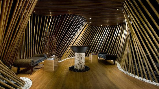 Bamboo Spa by LOccitane  Jimbaran  Ce quil faut savoir