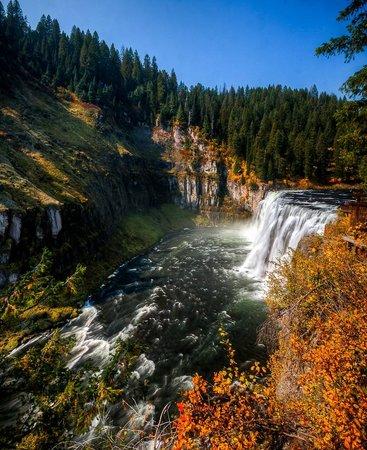 Mesa Falls Ashton  2019 All You Need to Know BEFORE You Go with Photos  TripAdvisor