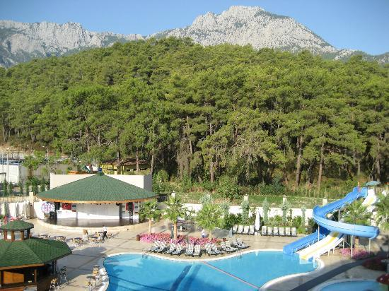 Territoriya Picture Of Eldar Resort Hotel Goynuk Tripadvisor