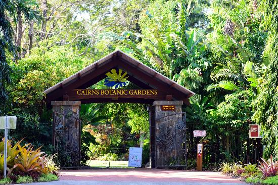 Photos of Cairns Botanical Gardens, Cairns Region