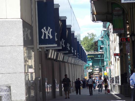 Popular Attractions In New York City TripAdvisor
