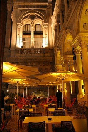 Terrazza Aperol Milan  Restaurant Reviews  TripAdvisor
