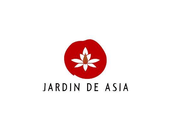 Logo  Picture of Jardin de Asia Restaurant  Lounge Santa Cruz  TripAdvisor