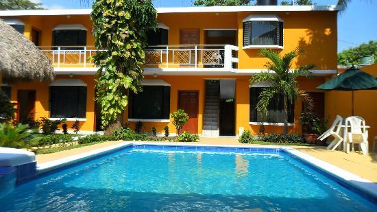 Casa Pez Vela Lodge GuatemalaPuerto Barrios  Opiniones y comentarios  Hotel rstico