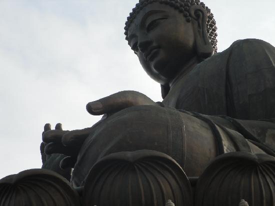 Photos of Big Buddha, Hong Kong