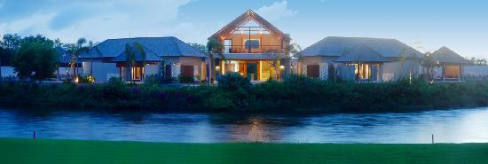 Water Edge Villa Pecatu Indonesia Ulasan Perbandingan