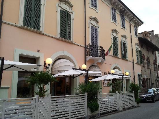 Hotel Ala dOro Lugo Province of Ravenna Prezzi 2018 e recensioni