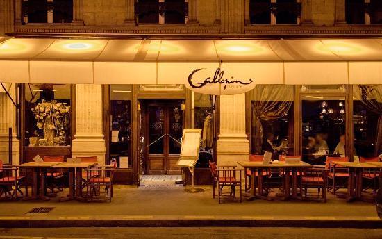 Gallopin Parigi  Ristorante Recensioni Numero di Telefono  Foto  TripAdvisor