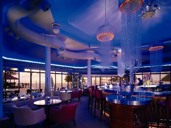 Photos of Coast Restaurant at Shangri-La's Rasa Ria Resort, Kota Kinabalu
