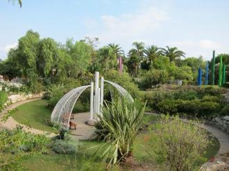 Photos de Phoenix Parc Floral de Nice, Nice