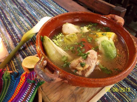 La Casa de las Sopas Antigua  Restaurant Reviews Photos