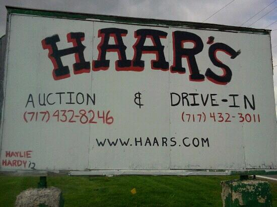 A Time Travel Trip Back to the Future  Review of Haars