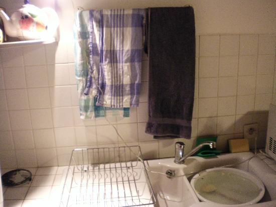 kitchen electrics mixer machine photo de la paloume saint laurent cerdans