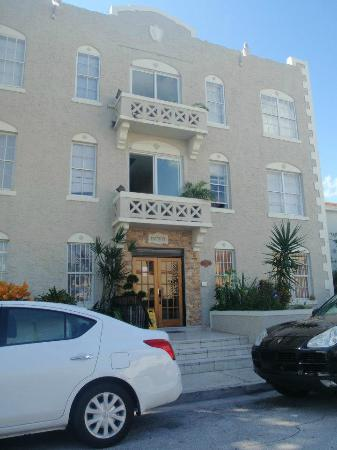 Fortuna House Apartments Our Home