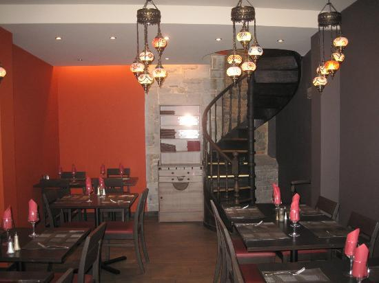 Enez Grill Namur  Restaurant Avis Numro de Tlphone  Photos  TripAdvisor